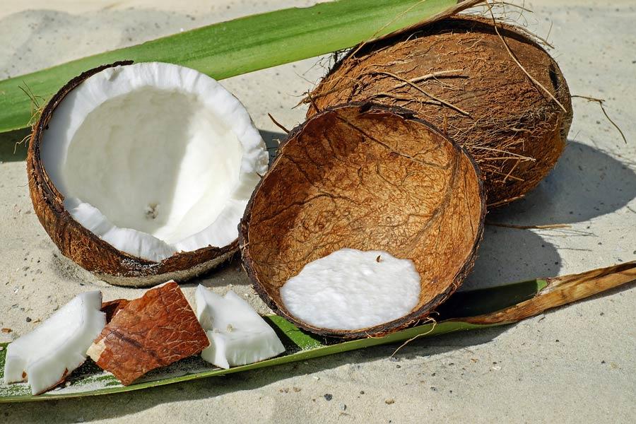 Quand l'industrie alimentaire se cogne la noix (de coco)!