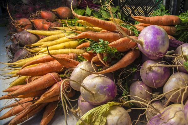 recette poutine santé légumes racine